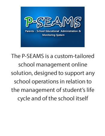 pseams