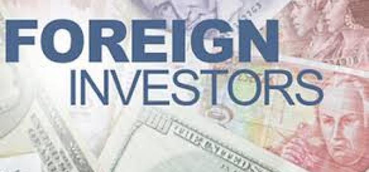 Foreign Investors' Confidence in Nigeria's Economy Rising