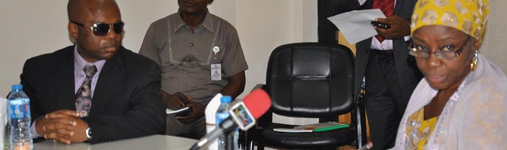 AMERICAN INVESTORS INDICATE INTEREST TO INVEST IN NIGERIA