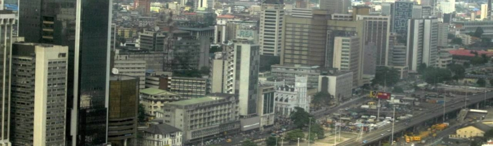IMF Raises Nigeria's Growth Rate To 0.8%