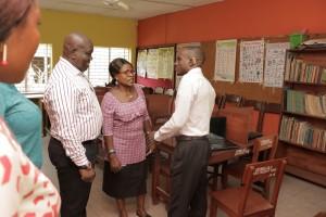 COURTEVILLE AT ATUNDA-OLU SCHOOL SURULERE