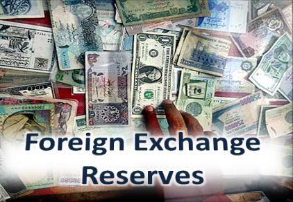 Bangladesh forex reserves 2019