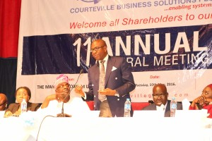 11th Annual General Meeting - 2016