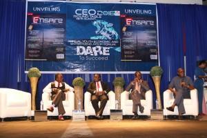 CEO Round Table, Beta Summit - 2016