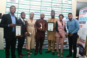NIGERIA TECHNOLOGIES AWARD 2019