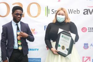 NIGERIA TECHNOLOGY AWARD 2020