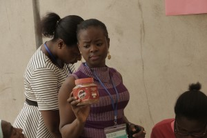 A FACILITATOR AT THE SKILL ACQUISITION